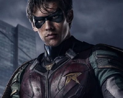 Titãs: nova série da DC será exibida no Brasil pela Netflix