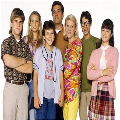 Anos Incríveis - A série alcançou um grande sucesso na Tv Cultura