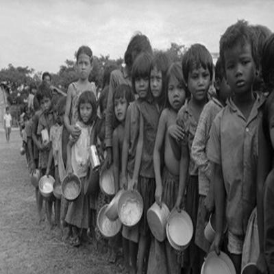 Camboja admite que sofreu genocídio sob governo comunista