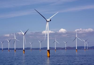 O futuro da energia eólica está no mar