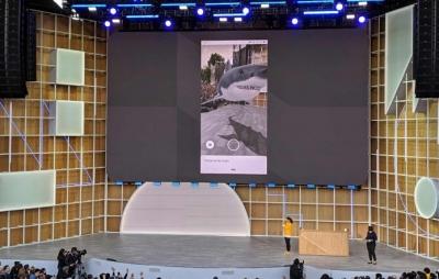 Fuchsia: o Google finalmente fala sobre o possível substituto do Android