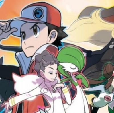 Pokémon Masters é anunciado para Android