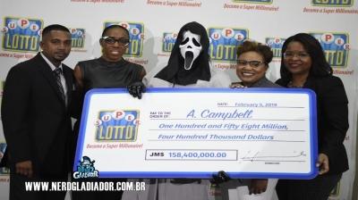 Na Jamaica, ganhar na Loteria é sinônimo de zuera ou medo