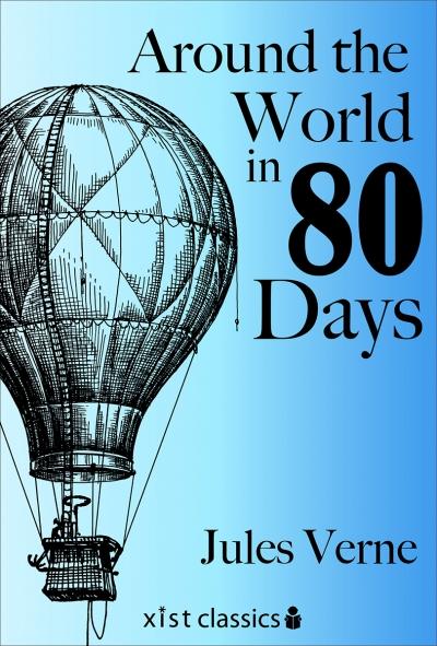 Review: Volta ao Mundo em Oitenta Dias