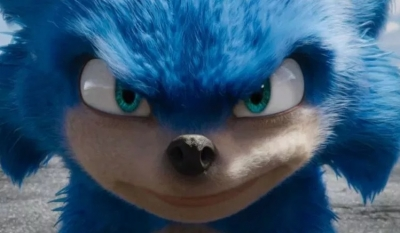 Paramount divulga o primeiro trailer do filme live action de Sonic