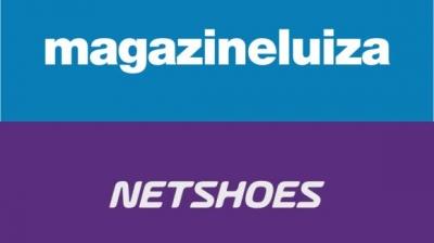 Magazine Luiza anuncia compra da Netshoes