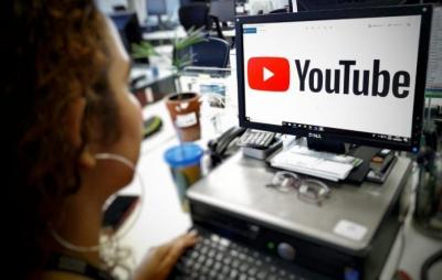 Acusação: YouTube usaria inteligência artificial para viciar usuários