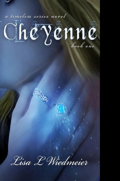 Resenha: Cheyenne (Série Timeless - livro 1)