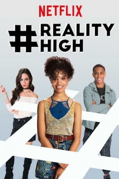 Crítica filme #Realityhigh
