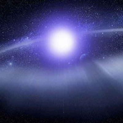 Observatório encontra planeta ao redor de uma jovem estrela