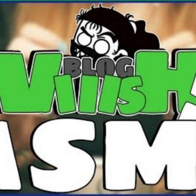 Blog Viiish ASMR #1
