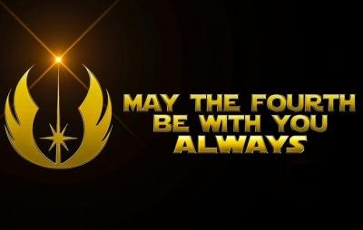 Feliz Dia de Star Wars! Conheça 10 curiosidades sobre uma das datas mais geeks d