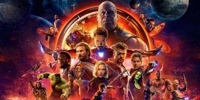 Vingadores Guerra Infinita quebra todos os recordes de bilheteria