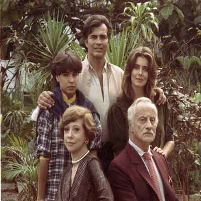 Guerra dos Sexos - entre 6 de junho de 1983 e 6 de janeiro de 1984 na rede Globo