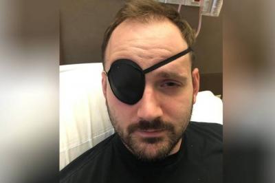 Americano de 28 anos sofre AVC depois de estalar o pescoço