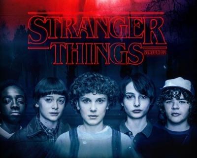 """Ator de """"Stranger Things"""" se junta ao elenco de """"Viúva Negra"""""""