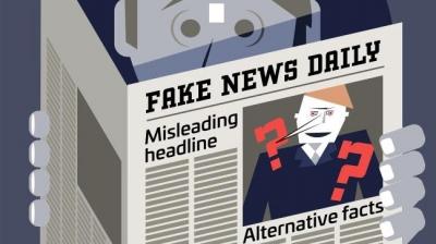 Estudo revela aprovação dos eleitores no uso de fake news nas campanhas