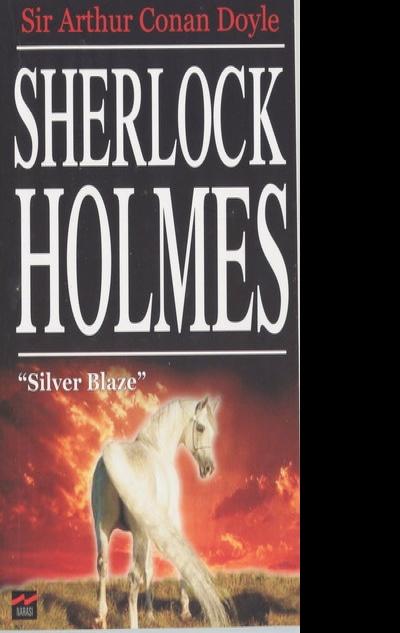 Resenha: Silver Blaze (O Estrela de Prata)