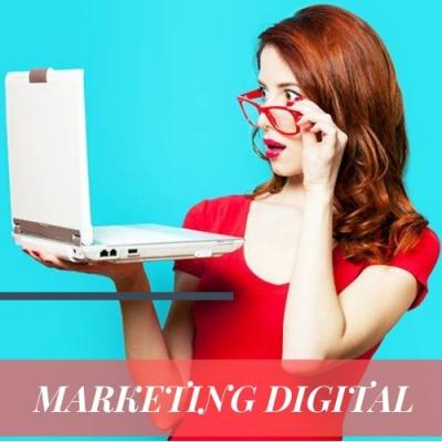 Erros e Acertos de um Iniciante no Marketing Digital