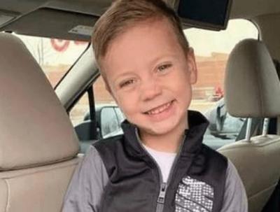 Garoto de 5 anos sobrevive a queda do terceiro andar e médicos reconhecem milagr