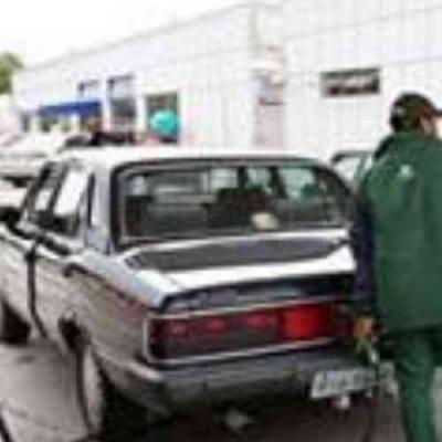 Motivo da gasolina ter acabado
