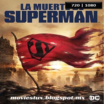 A Morte Do Superman 2018