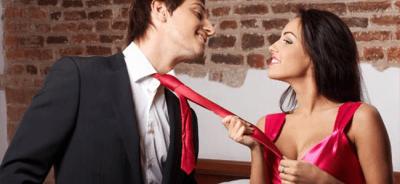Coisas que homem não resiste em uma mulher