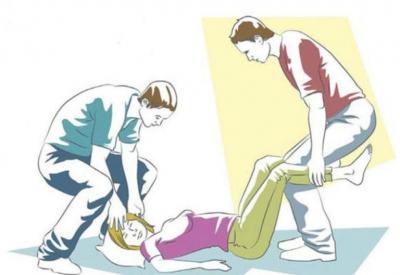 Desmaios: O que fazer quando Acontecem?