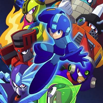 Game Análise – Mega Man 11