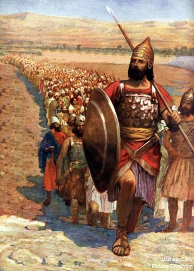 Deus está a procura de homens e mulheres de coragem para a sua Obra