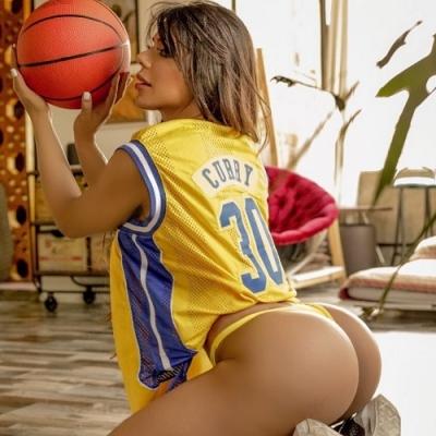 Meu namorado me deixou porque não gostava do meu time de basquete