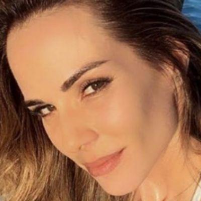 Ana Furtado revela luta contra câncer de mama