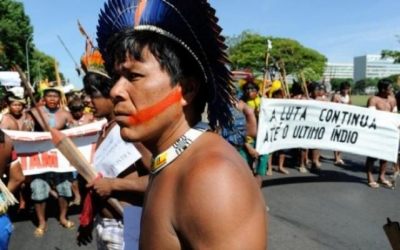 http://conectadosaopaulo.blogspot.com/2018/10/comunidades-indigenas.html