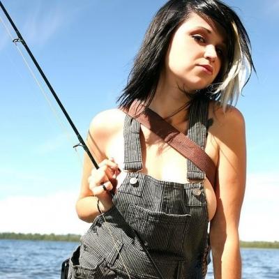 Como não amar pescaria ?