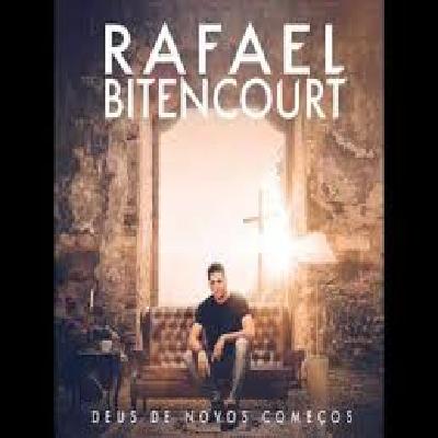 Rafael Bitencourt - Deus de Novos Começos (Clipe Oficial MK Music em HD)