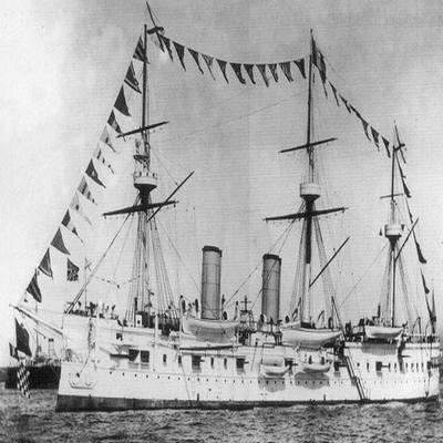 Afundado em 1905, navio russo que carregava R$ 500 bi em ouro é localizado