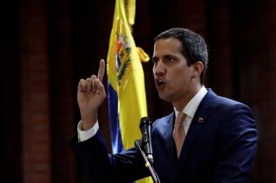 EUA dizem que farão o possível para que OEA reconheça enviado de Guaidó