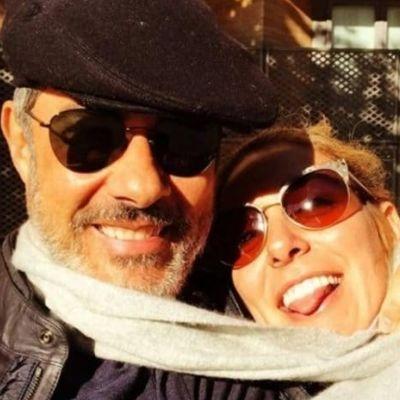 William Bonner vai se casar com Natasha Dantas em setembro, diz jornal