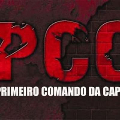 As 80 maiores facções criminosas do Brasil