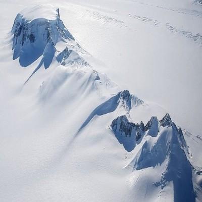 Temperaturas do lugar mais frio do planeta são ainda mais baixas