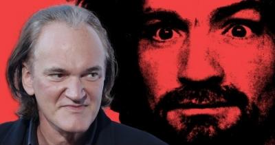 Veja o trailer do novo filme de Tarantino