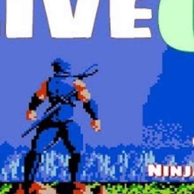[Vídeo] Desafio do Cartuchor em Ninja Gaiden!