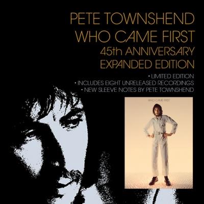 Who Came First faz 45 anos e ganha nova reedição