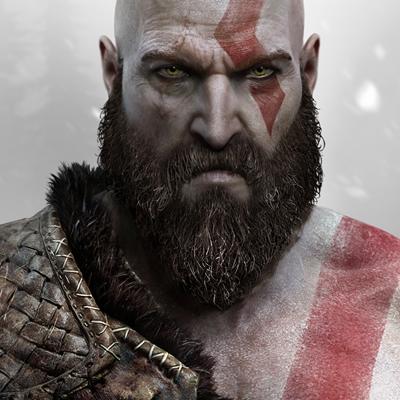 God of War vendeu mais de 3 milhões de unidades
