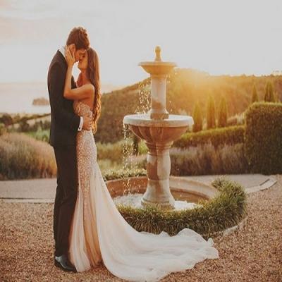 5 Casamentos Originais e Românticos em Filmes Pra Inspirar Noivas