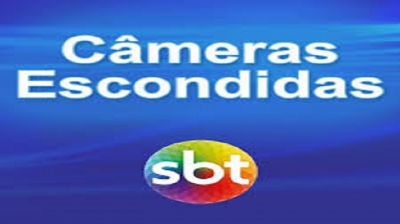 Câmeras Escondidas