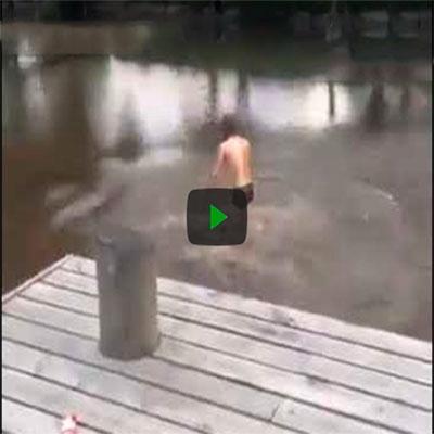 Que água dura é essa??