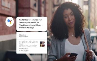Duplex: Google libera sua ferramenta de bot para iPhone e Android