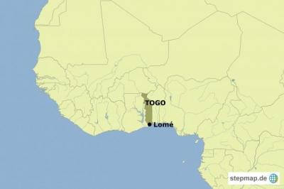 Evangelista relata milagres em cruzada no Togo, país que deu origem ao vodu