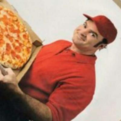 A Armadilha do entregador de Pizza